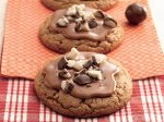 Malted Madness Cookies