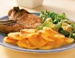 Braised Pork Chops