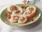 Stilton Cheese Palmiers