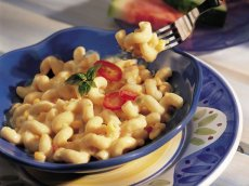 Southwest Cheese 'n Pasta