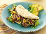 Slow Cooker Jerk Pork Sandwiches