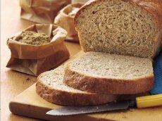 Wheat 'n Flax Bread