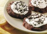 Chocolate-Peanut Butter-Banana Cookies