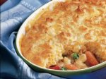 Ultimate Chicken Pot Pie