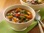 Easy Italian Vegetable Soup