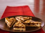 Cranberry-Almond Triangles