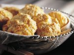Cheese-Garlic Biscuits (Cooking for 2)