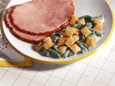 Chex® Crunch Green Bean Casserole