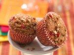 Cherry-Streusel Muffins
