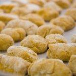 Potato Ricotta Gnocci Recipe