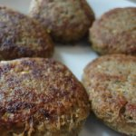 Mutton Kebabs Recipe