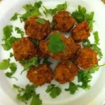 Chicken Balls Recipe