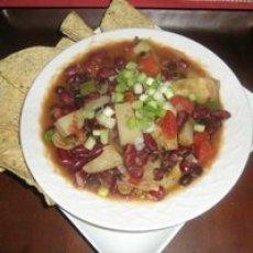 Chili with a Choke Recipe