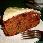 Ultimate Carrot Cake Recipe
