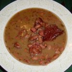 Uncle Sidney's Red Beans Recipe