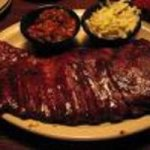 Cumin and Coriander BBQ Pork Spareribs Recipe