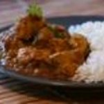 South Indian Chicken Curry Recipe