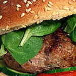 Lamb Burger Patties Recipe