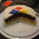 Steelers' Super Bowl Cake Recipe