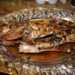 Steamed Rock Cod with Chinese Green Onion Recipe
