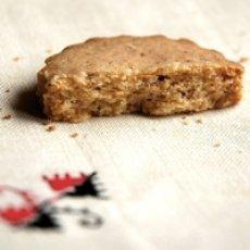 Hazelnut mantecados Recipe