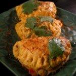 Brazil: Empadinhas de Camarao (Shrimp Empanadas) Recipe