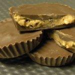 Peanut Butter Cups Recipe