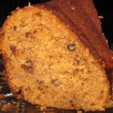 Apple Cake made from Apple Skin and Core Pulp Recipe