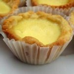 Mini Mango Tarts Recipe