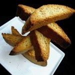 Mandel Bread (Mandelbrodt) Recipe