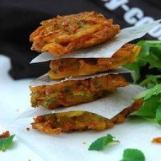 Onion Bahjis Recipe