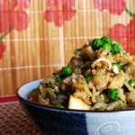 Japanese Fried Rice Recipe