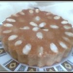 Almond And Lemon Syrup Cake Recipe