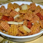 The Ultimate Italian Snack Mix Recipe