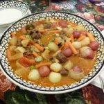 Navarin d'Agneau Recipe