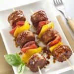 Vegetable Kebab Recipe