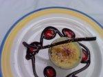 white chocolate Crème brûlée Recipe