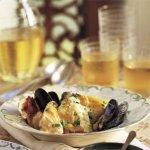 Bouillabaisse (Mediterranean Fish Soup) Recipe
