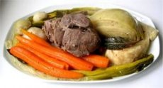 Pot Au Feu Recipe