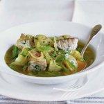 Basque Fish Stew Recipe