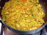 Royal Vegetable Biryani Recipe