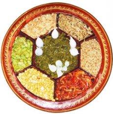 La Phet Thote (Fermented Tea Salad) Recipe
