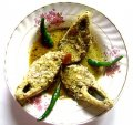 Fish Paturi Recipe