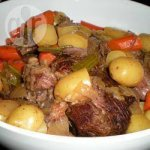 Marie's Easy Slow Cooker Beef Stew