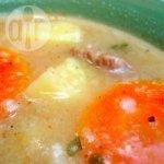 Simple Venison Stew