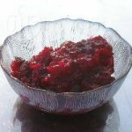 Cranberry and Kumquat Compote