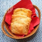 Anne's Apple Turnovers