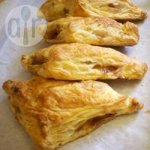 Apple pie parcels
