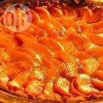 Quick Peach Cake