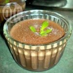 Quick Chocolaty Mousse